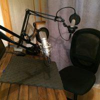 MICRO NEUMANN U87 - Studio Pontonfon
